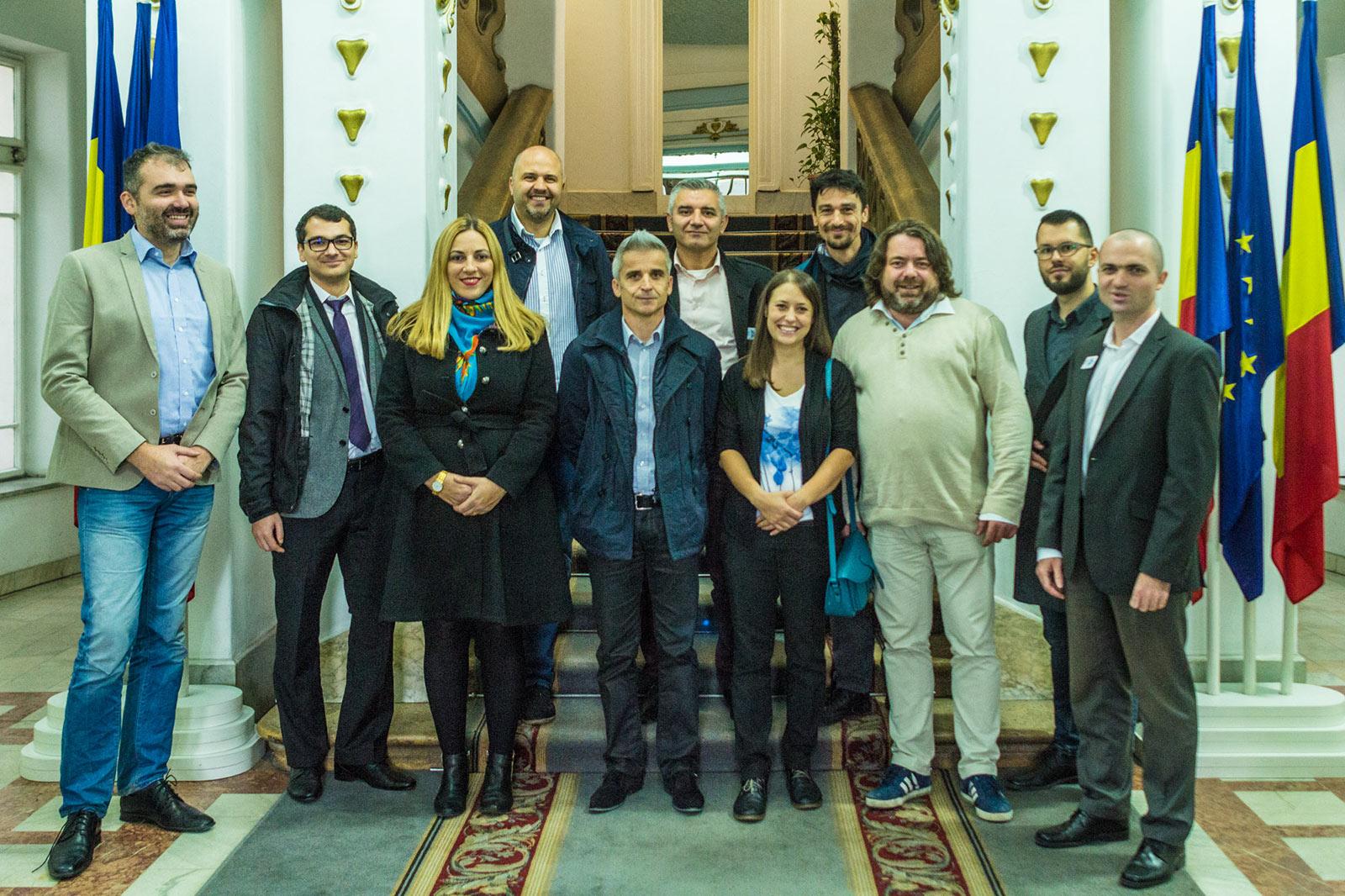 USR Cluj a depus listele de candidați pentru alegerile parlamentare