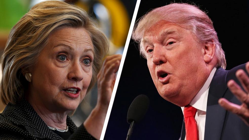 Hillary Clinton preia conducerea în sondaje pentru cursa prezidenţială din SUA