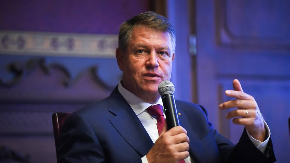 Președintele Klaus Iohannis a pierdut definitiv o casă din Sibiu! Reacția șefului statului