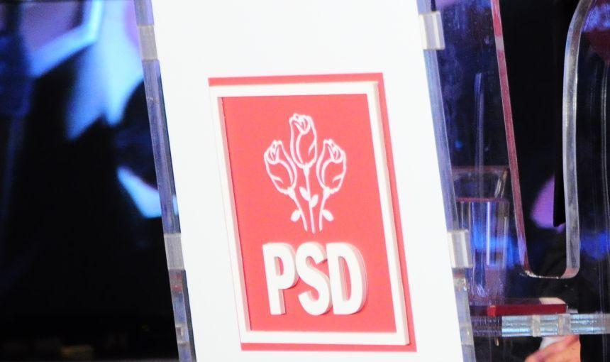 Comunicat de 5 randuri: PSD Cluj susține decizia premierului Sorin Grindeanu de a abroga OUG 13
