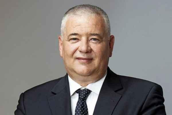 """Marius Nicoara: """"Pregătirea Centenarului Marii Uniri și Marea Reformă Fiscal-Socială a PSD"""""""