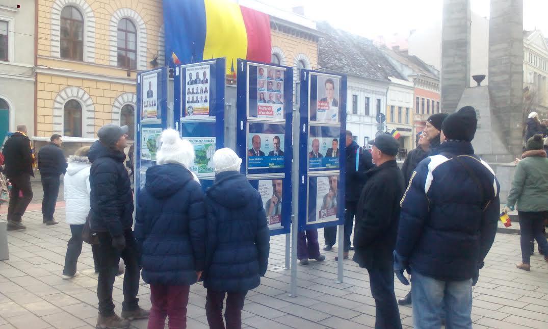 LIVE-TEXT: Alegeri parlamentare la Cluj! Peste 600.000 de clujeni sunt aşteptaţi la urne