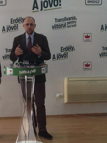 Kelemen Hunor, UDMR: am avut o campanie pro activa, centrata pe problematica Transilvaniei