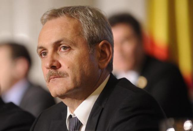 """Dragnea: """"Coordonatorul principal al proiectului România Centenară trebuie să fie Vasile Dîncu"""""""