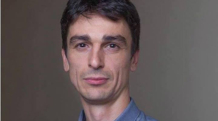 Parlamentar pe două roți – Deputatul USR Cluj Adrian Dohotaru preferă bicicleta și transportul public