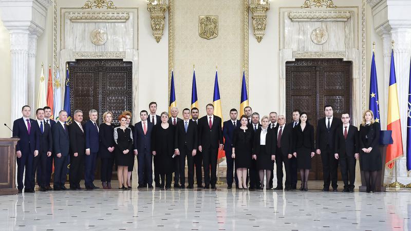 PSD depune moțiune de cenzură împotriva guvernului…Grindeanu