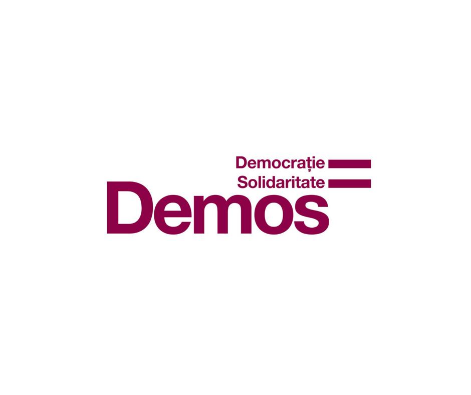 Platforma Demos: Da stângii democratice, Nu PSD-ului!