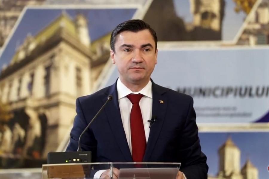 Mihai Chirică, exclus din PSD