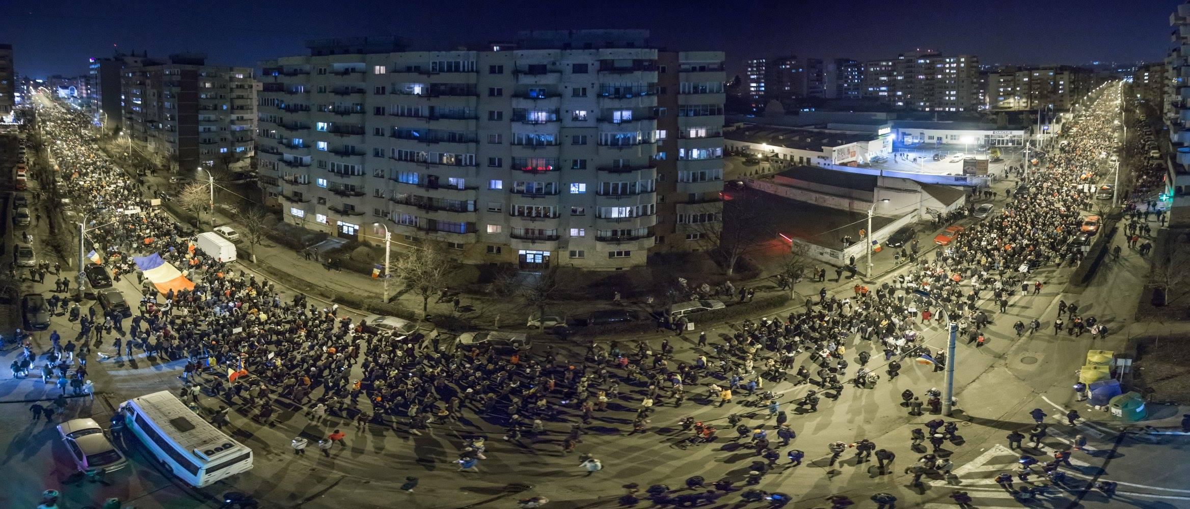 """Scrisoare deschisă trimisa de USR Cluj către PSD Cluj și ALDE Cluj: Cereți retragerea Ordonanței de Urgență nr. 13/2017 – """"În aceste zile tăcerea înseamnă complicitate!"""""""