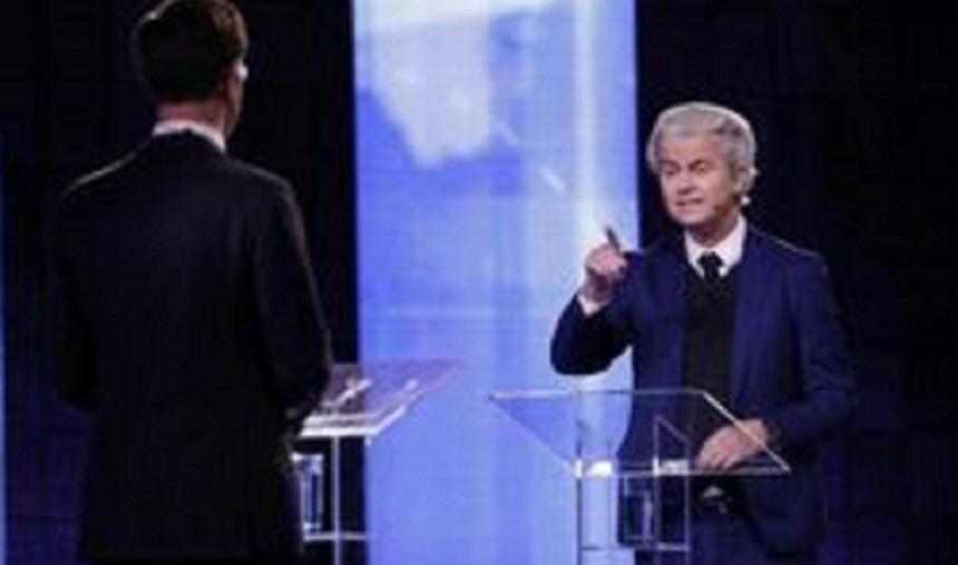Alegeri în Olanda – Peste 12.6 milioane de olandezi sunt așteptați astăzi la vot pentru a decide viitorul țării