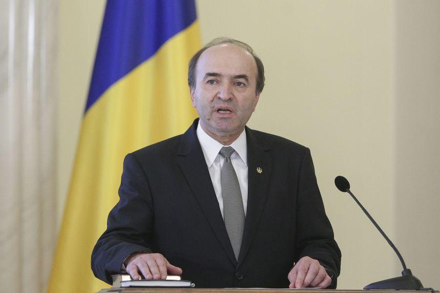 Ministrul Justiţiei: Săptămâna viitoare prezint Parlamentului rezultatele raportului privind activitatea DNA, Ministerului Public şi DIICOT VIDEO