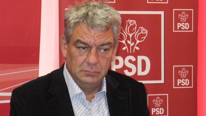 Mihai Tudose, desemnat prim-ministru al României!