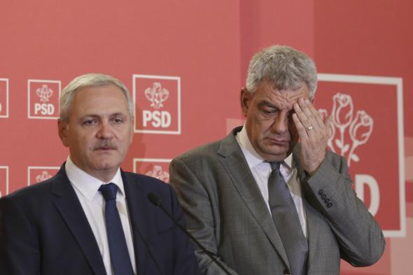 Comitetul Executiv PSD, convocat luni la solicitarea mai multor lideri