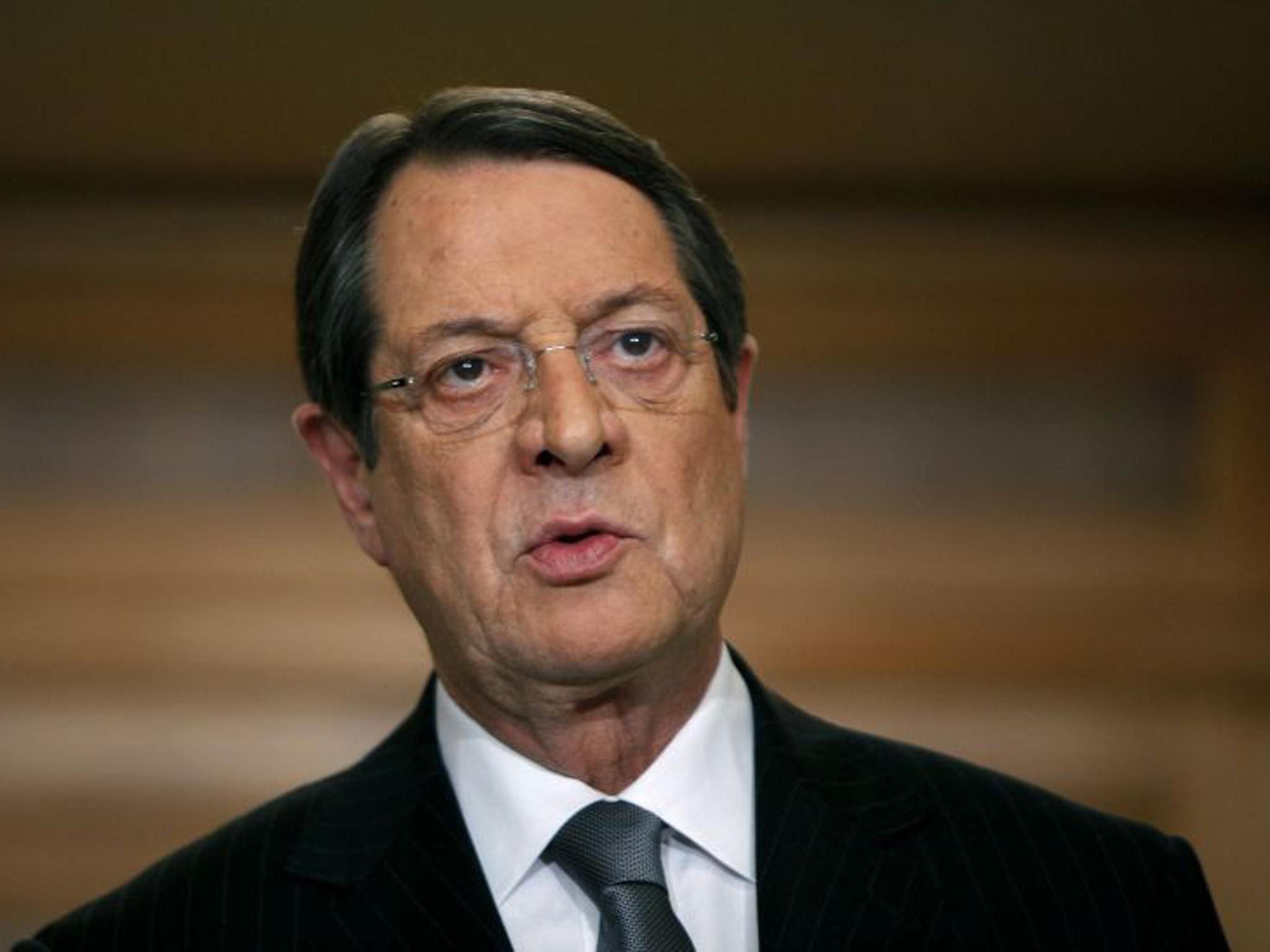 Alegeri prezidenţiale în Cipru: Actualul şef de stat merge spre al doilea tur de scrutin