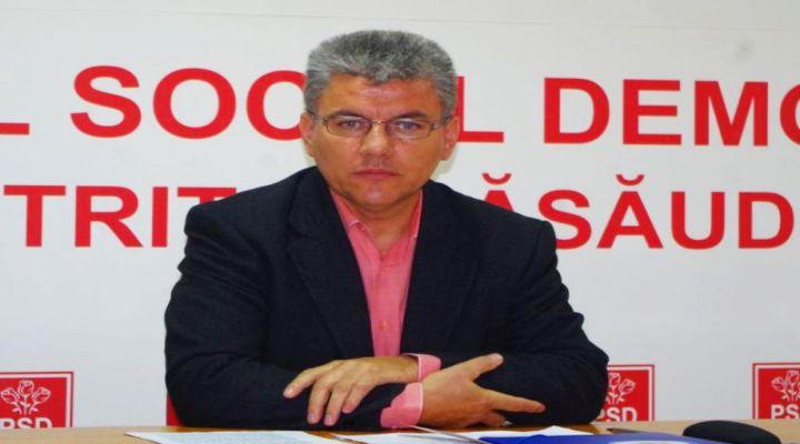 Un absolvent de Cluj, propunerea PSD pentru funcţia de ministru al Apelor