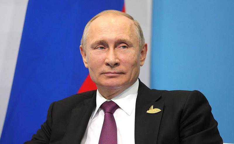 Discursul anual al lui Vladimir Putin privind starea natiunii, criticat de presa independenta din Rusia