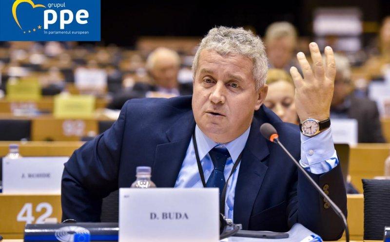 """Bilete gratuite pentru tineri, ca să descopere Europa! Eurodeputatul PNL Daniel Buda: """"Fiecare dintre noi suntem în primul rând cetățeni europeni"""""""