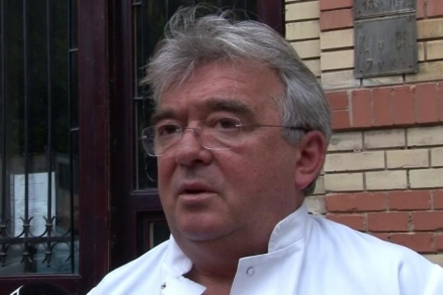 """Florin Stamatian, deputat PNL Cluj: """"40% din contractele de achiziţii publice din România sunt acordate fără licitaţie!"""""""