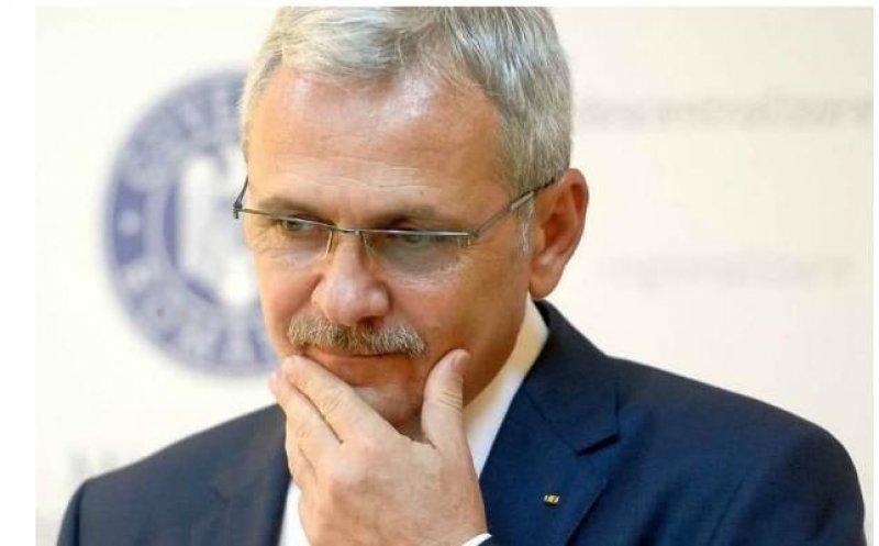 Liviu Dragnea nu va candida la alegerile prezidenţiale şi vrea candidat UNIC al PSD-ALDE