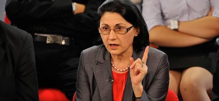 Război în PSD – Ecaterina Andronescu îi cere demisia liderului Liviu Dragnea