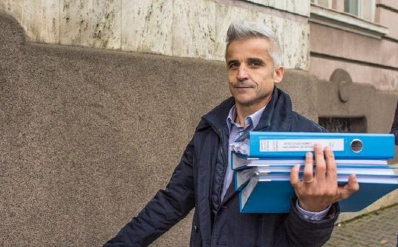 SURSE. UPDATE – Negocieri între USR și PLUS pentru funcția de subprefect al Clujului. Elek Levente, primul nume vehiculat