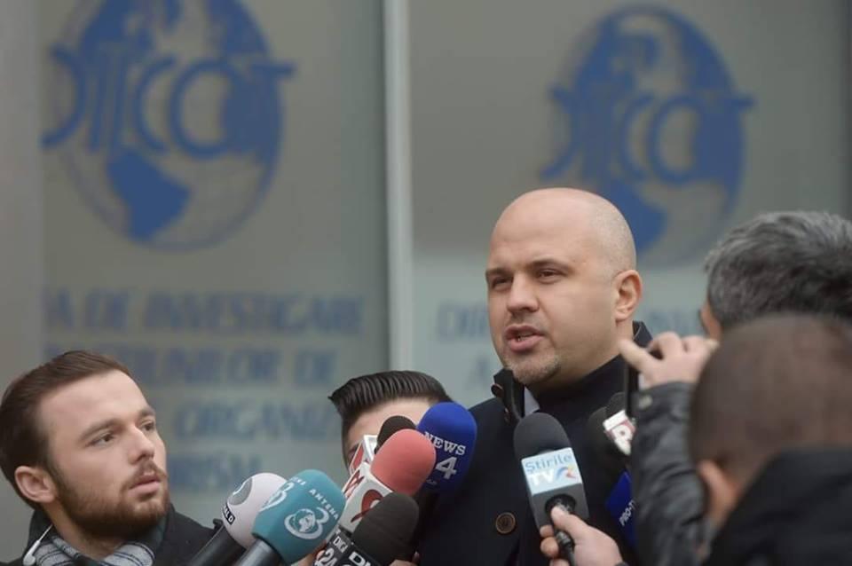 Deputatul Emanuel Ungureanu, îngrijorat de ritmul lent în care se desfășoară ancheta DIICOT în cazul medicului Mihai Lucan