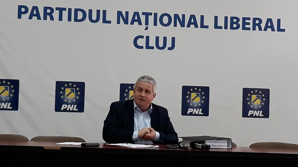 """Daniel Buda: """"România ar trebui să aibă ca principal obiectiv intrarea în spațiul Schengen"""""""
