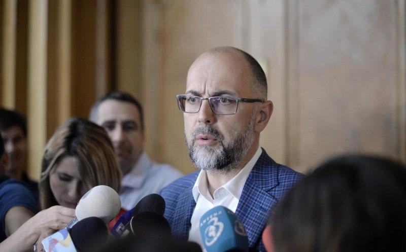 Congresul naţional al UDMR are loc la Cluj! Kelemen Hunor candidează pentru un nou mandat la şefia partidului