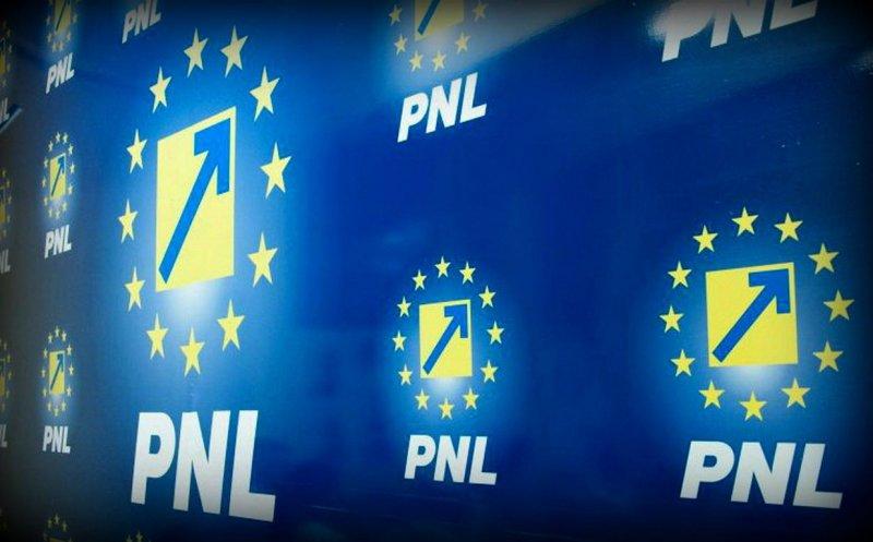 PNL și-a desemnat candidații la europarlamentare 2019! Clujeanul Daniel Buda e pe listă!