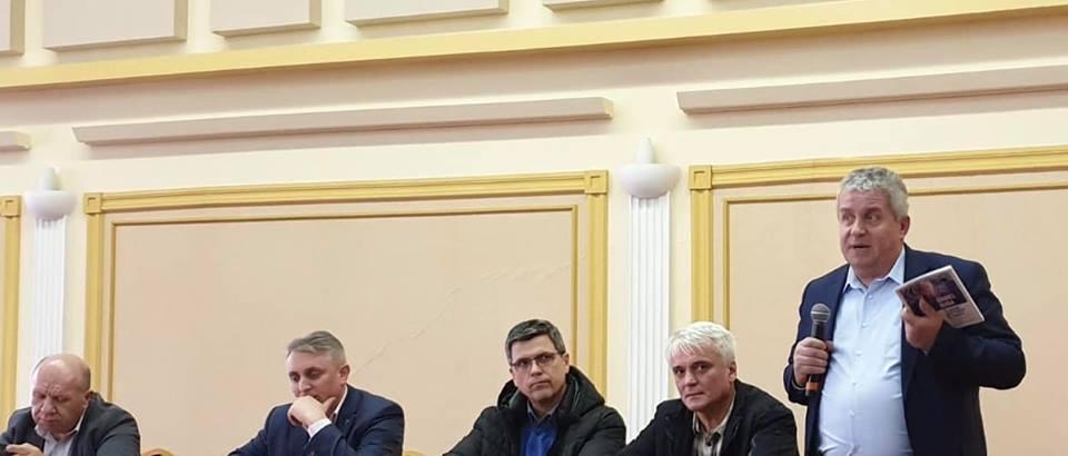 """Daniel Buda: """"PNL este singurul garant că România va fi respectată în Europa!"""""""