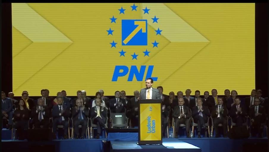 PNL și-a lansat candidații pentru europarlamentare la Cluj-Napoca cu discursuri anti PSD-ALDE și pro UE, în fața a peste 6000 de liberali