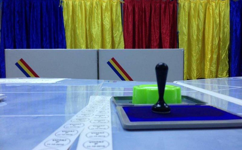 Rezultate finale alegerile europarlamentare 2019 – Cum arată clasamentul final al partidelor politice