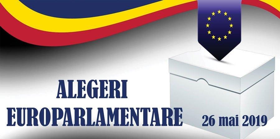 EUROPARLAMENTARE 2019 – Ora 11:00 – Prezența la vot este de 10,58%, mai mare cu două procente față de parlamentarele din 2016 (8,6%)