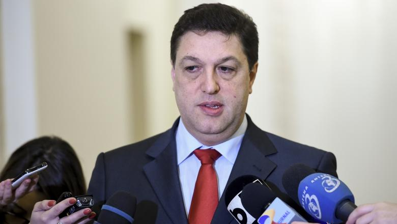 Șerban Nicolae și-a anunțat candidatura la prezidențiale