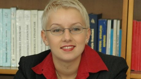 Decizie CEx PSD: Clujeanca Dana Gârbovan, ministru al Justiției!