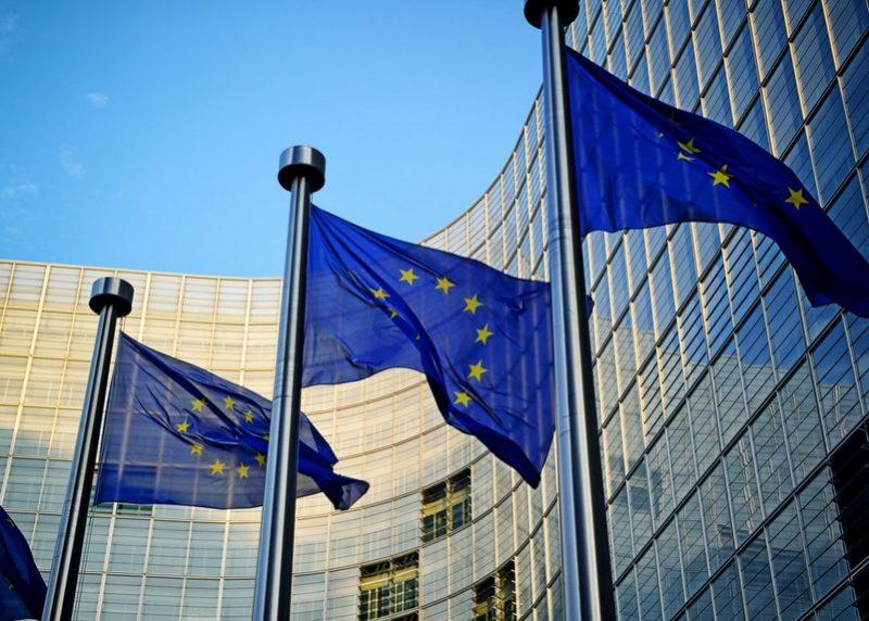 Ursula Von der Leyen a prezentat noua echipă a Comisiei Europene