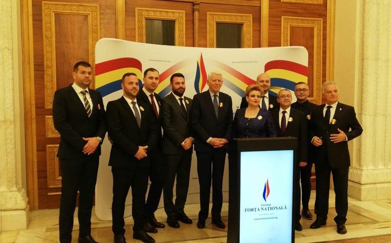Fostul țărănist Sorin Naș, numit șef pe Transilvania la Forța Națională, noul partid al lui Meleșcanu