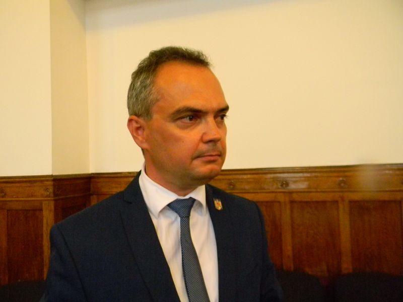 Guvernul Orban continuă de-PSD-izarea României. Prefectul Clujului, Ioan Aurel Cherecheș, a fost eliberat din funcție