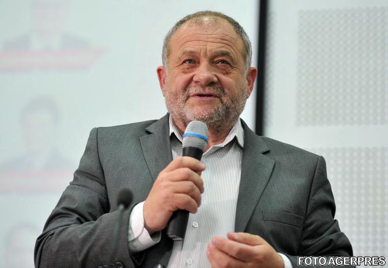 """TUPEU. Jigniri aduse de liderul PSD Vaslui, Dumitru Buzatu, către o persoană care l-a huiduit: """"Măi tembelule, măi!"""""""