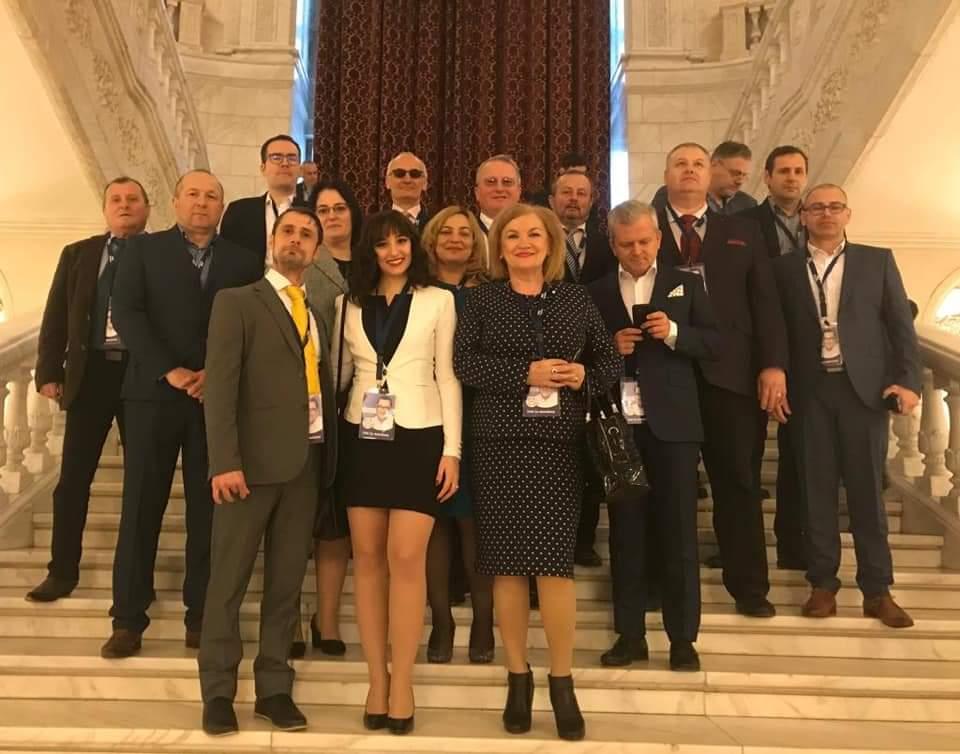 PRO România Cluj își mărește echipa de candidați pentru primăriile din județ
