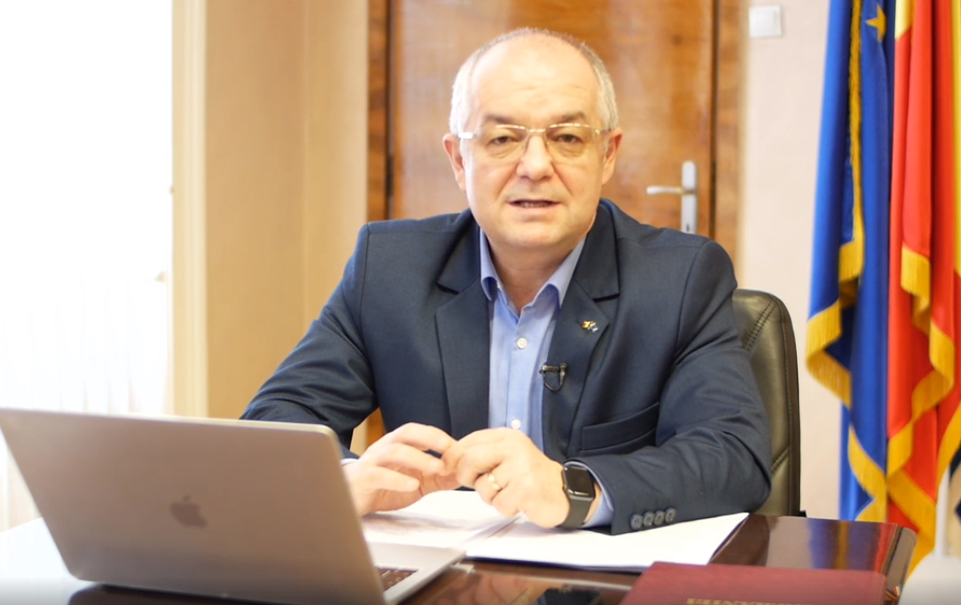 """Emil Boc: """"La Cluj nu putem menține competitivitatea orașului și calitatea vieții dacă nu gândim acum viitorul de peste 20 ani"""""""