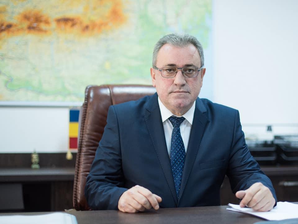 Farsă sau pe bune? O adresă de email fictivă anunță că deputatul de Maramureș, Gheorghe Șimon, vrea să candideze împotriva lui Emil Boc și a lansat o petiție online