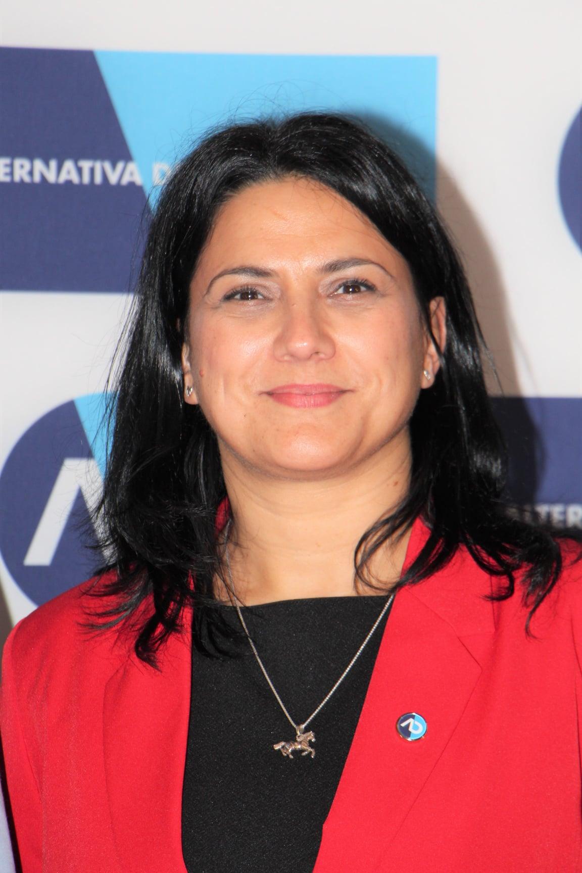 Adela Mîrza și-a anunțat candidatura la Primăria Cluj-Napoca
