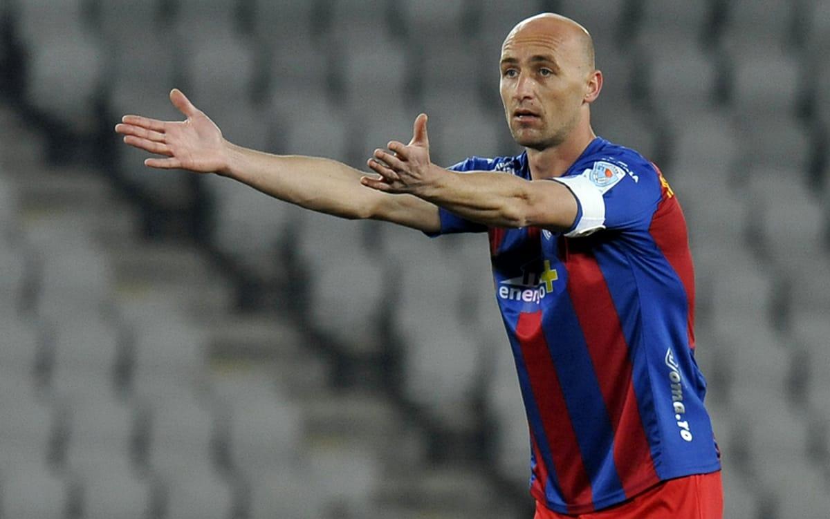 Fostul căpitan al lui CFR Cluj a dat fotbalul pentru politică și vrea să devină primar în Apold