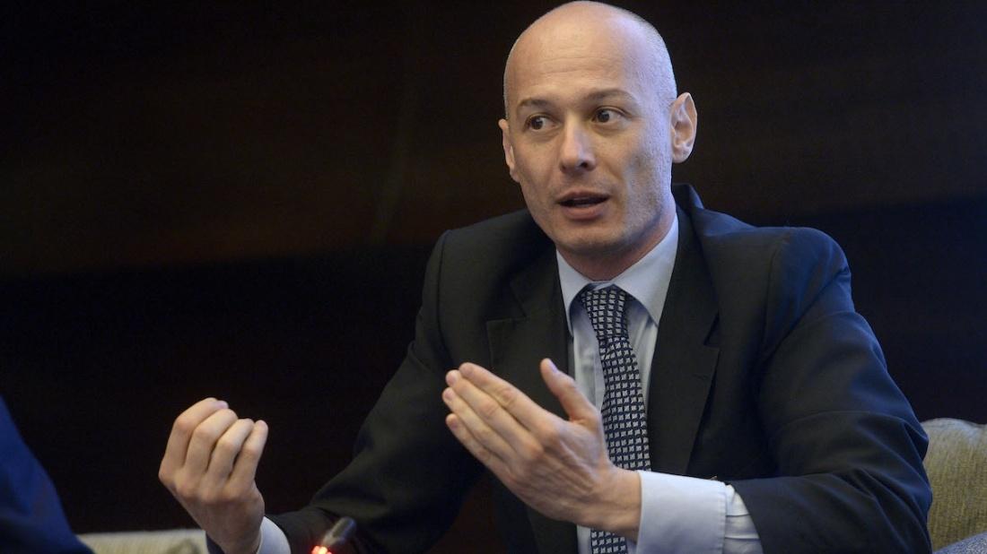 Bogdan Olteanu, fost președinte al Camerei Deputaților, condamnat la 5 ani de închisoare