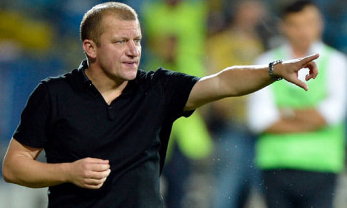 Surpriza pregătită de PMP Cluj pentru parlamentare. Fostul fotbalist Dorinel Munteanu va candida pentru Senat