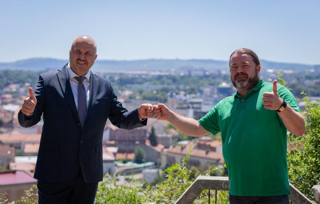 Mihai Goțiu și Emanuel Ungureanu, trași pe linie moartă de USR-PLUS! Cei doi nu vor mai prinde al doilea mandat. Cum arată listele pentru parlamentare