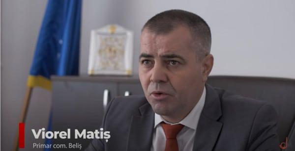 Mandatul primarului-condamnat din Beliș a încetat prin decizia prefectului Clujului. Atribuțiile vor fi preluat de viceprimarul Dan Marc