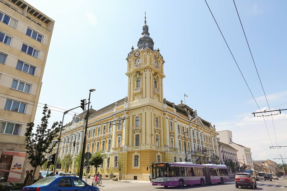 Program special în weekend-ul alegerilor parlamentare la Primăria Cluj pentru eliberarea buletinelor