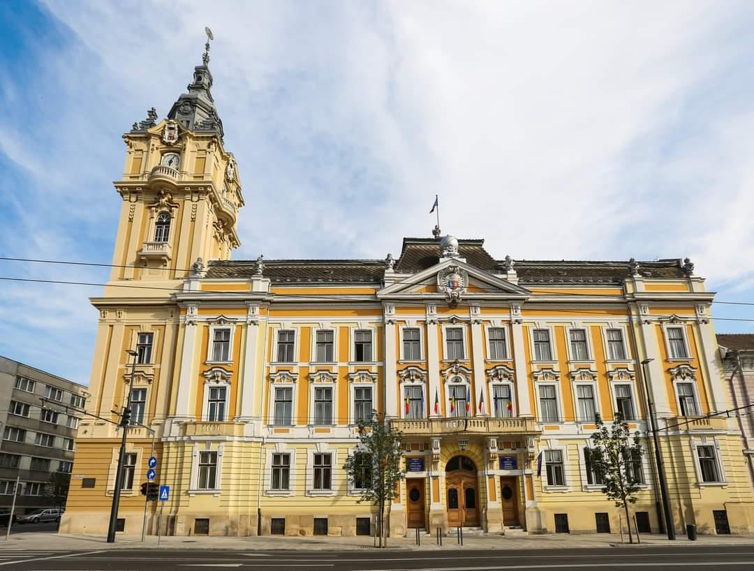 """AUR așteaptă de 10 luni un sediu nou de la Primăria Cluj-Napoca. """"Administrația publică nu ne iubește"""""""